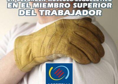Protegido: Webinar Acción terapeutica en desorden musculo-esqueletico en el miembro superior del trabajador