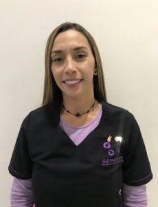 CAROLINA MARÍA RAMIREZ ACOSTA